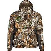 ScentLok Men's Hydrotherm Waterproof Insulated Jacket