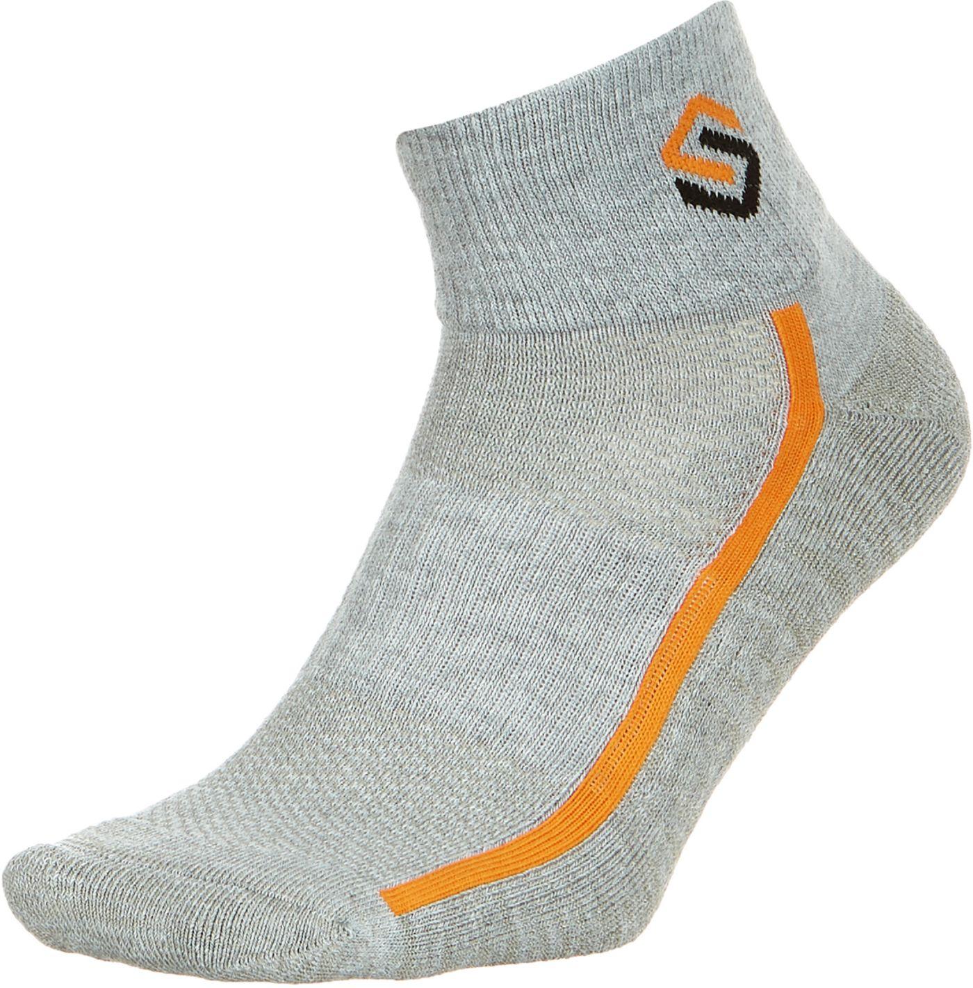 ScentLok Men's Ultralight Mini Outdoor Socks