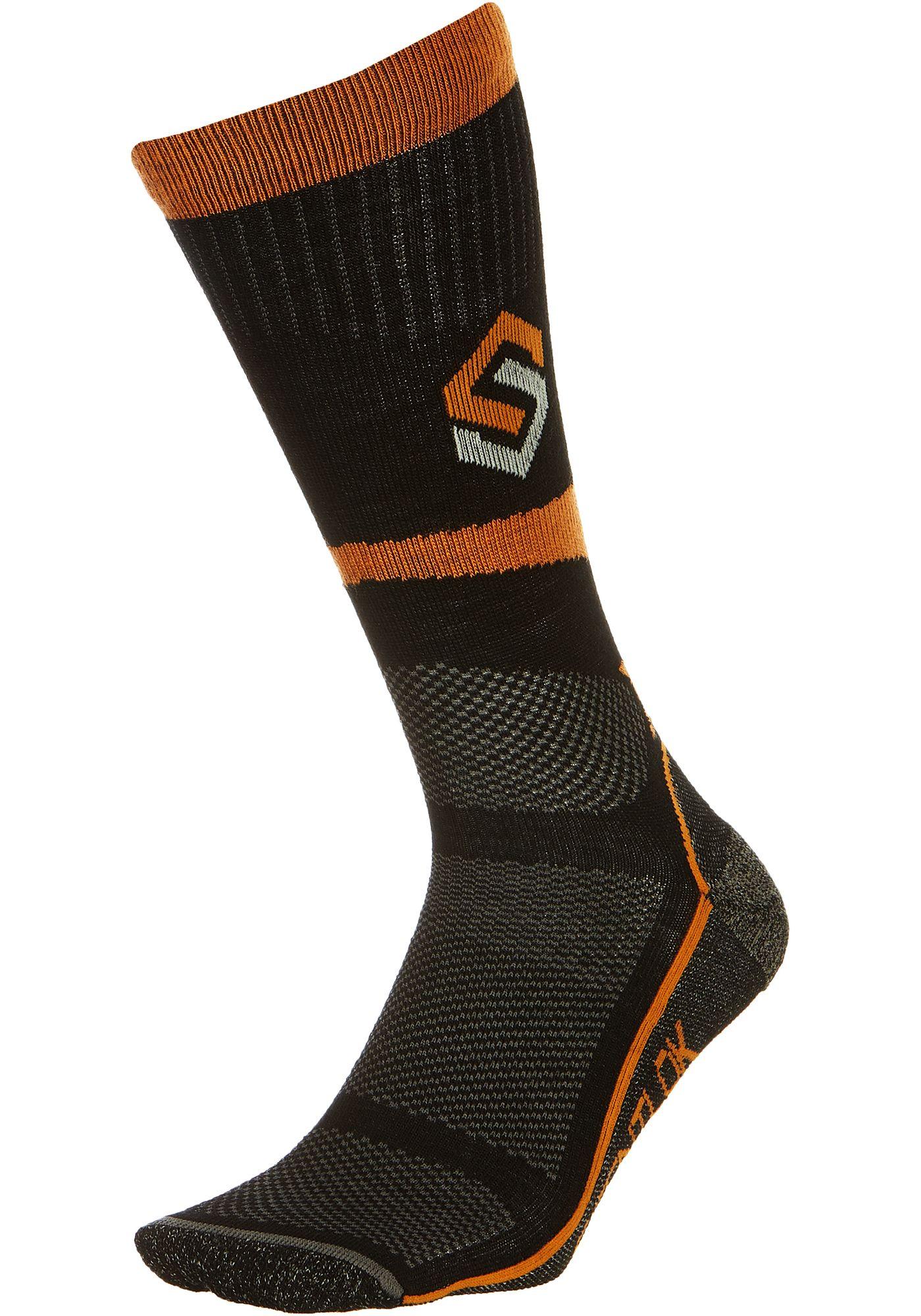 ScentLok Men's Ultralight Merino Subcrew Outdoor Socks
