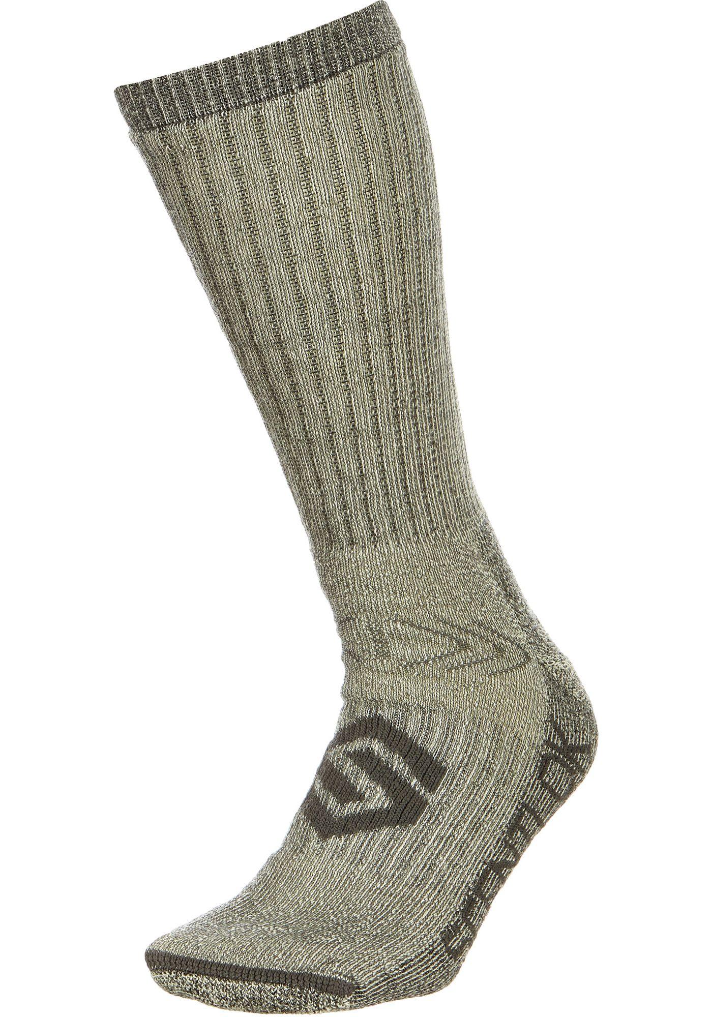 ScentLok Men's Thermal Boot Socks