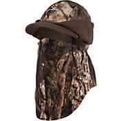 ScentLok Radar Style Fleece Headcover