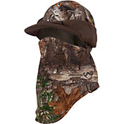 ScentLok Radar Style Fleece Headcover