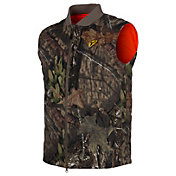 ScentBlocker Men's Evolve Reversible Vest