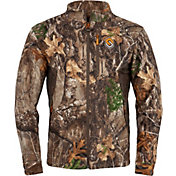 ScentLok Wind Brace Fleece Jacket