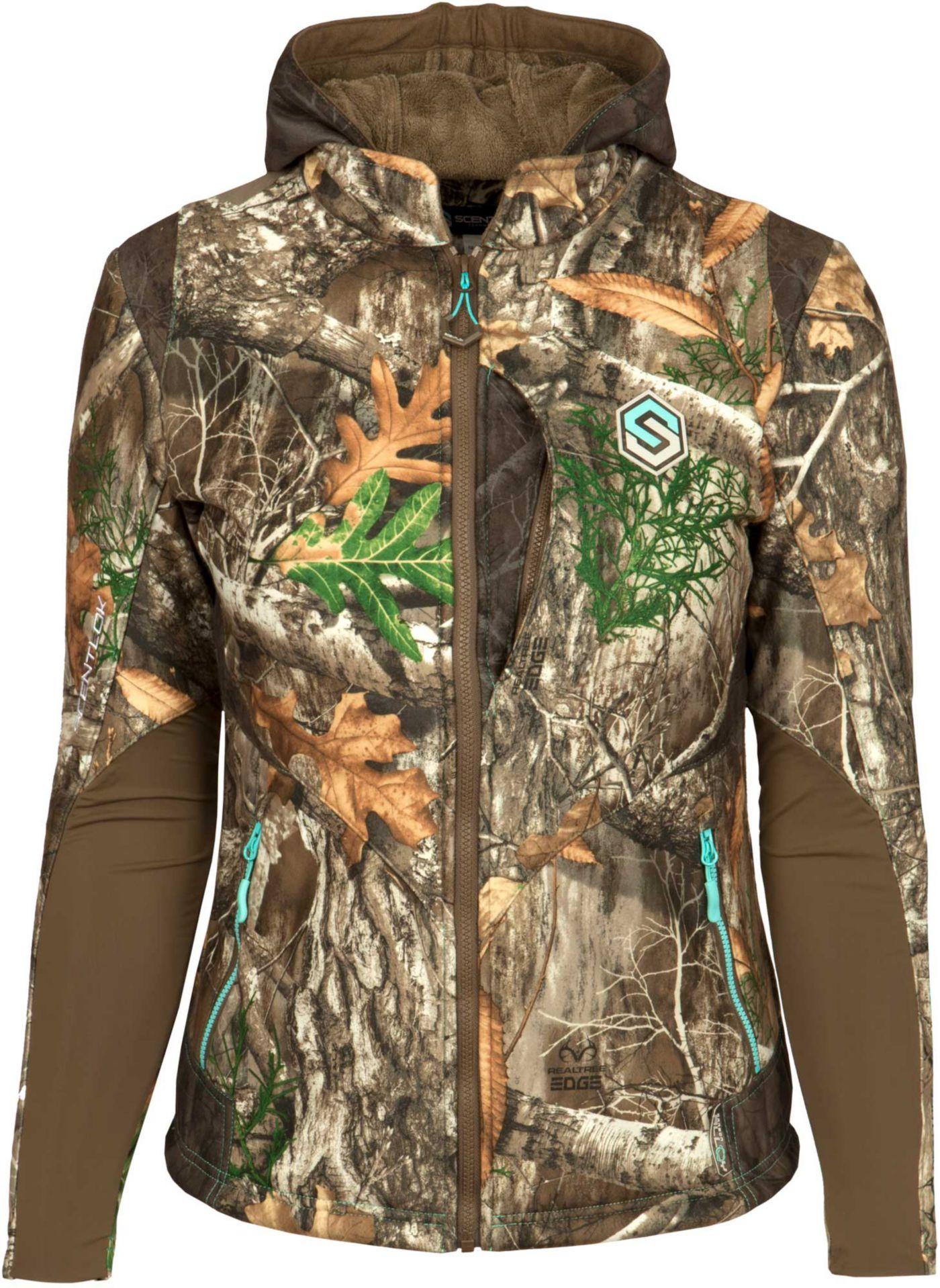 ScentLok Women's Full Season Taktix Jacket