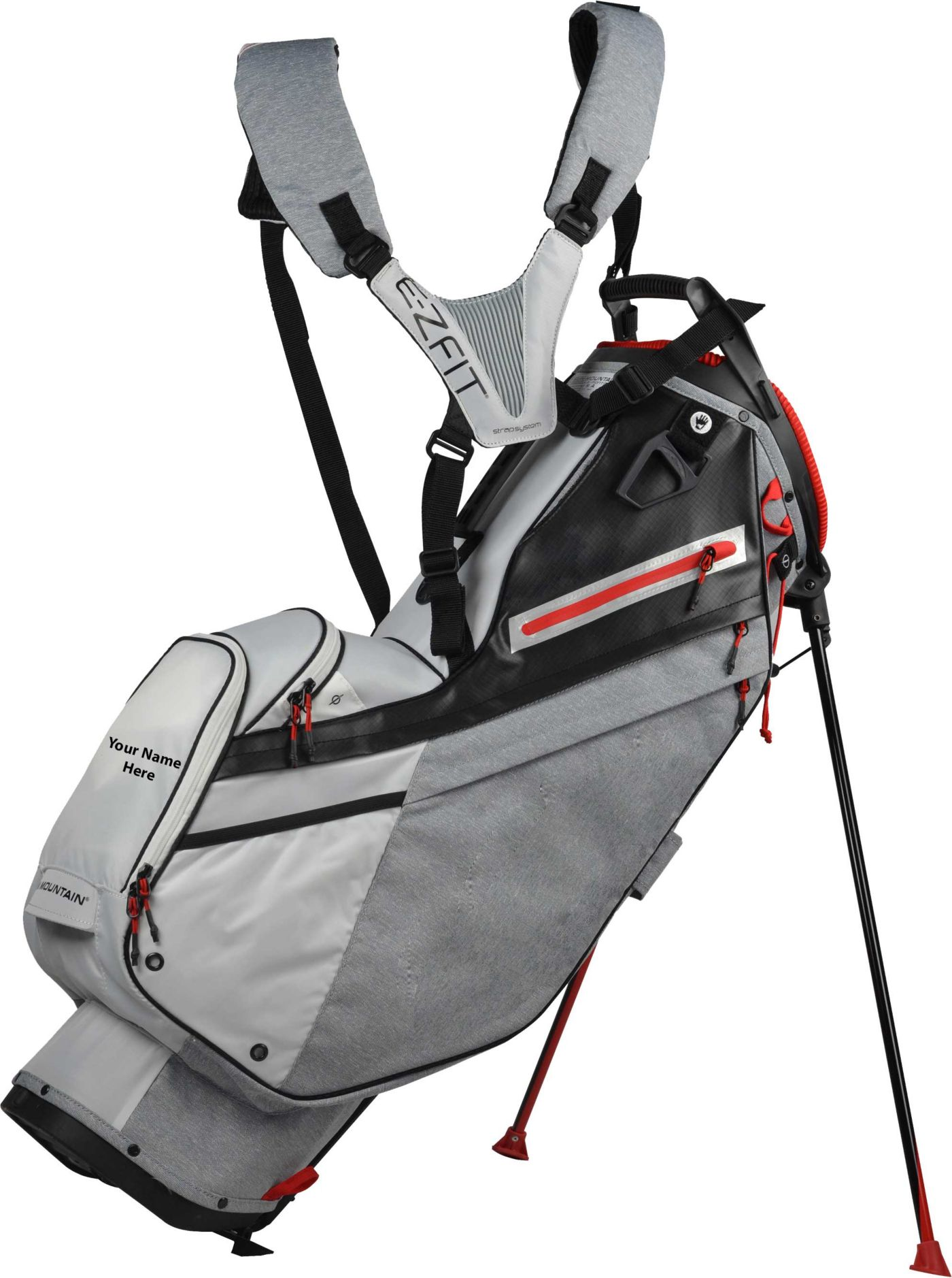 Sun Mountain 2020 4.5 LS 14-Way Personalized Stand Golf Bag