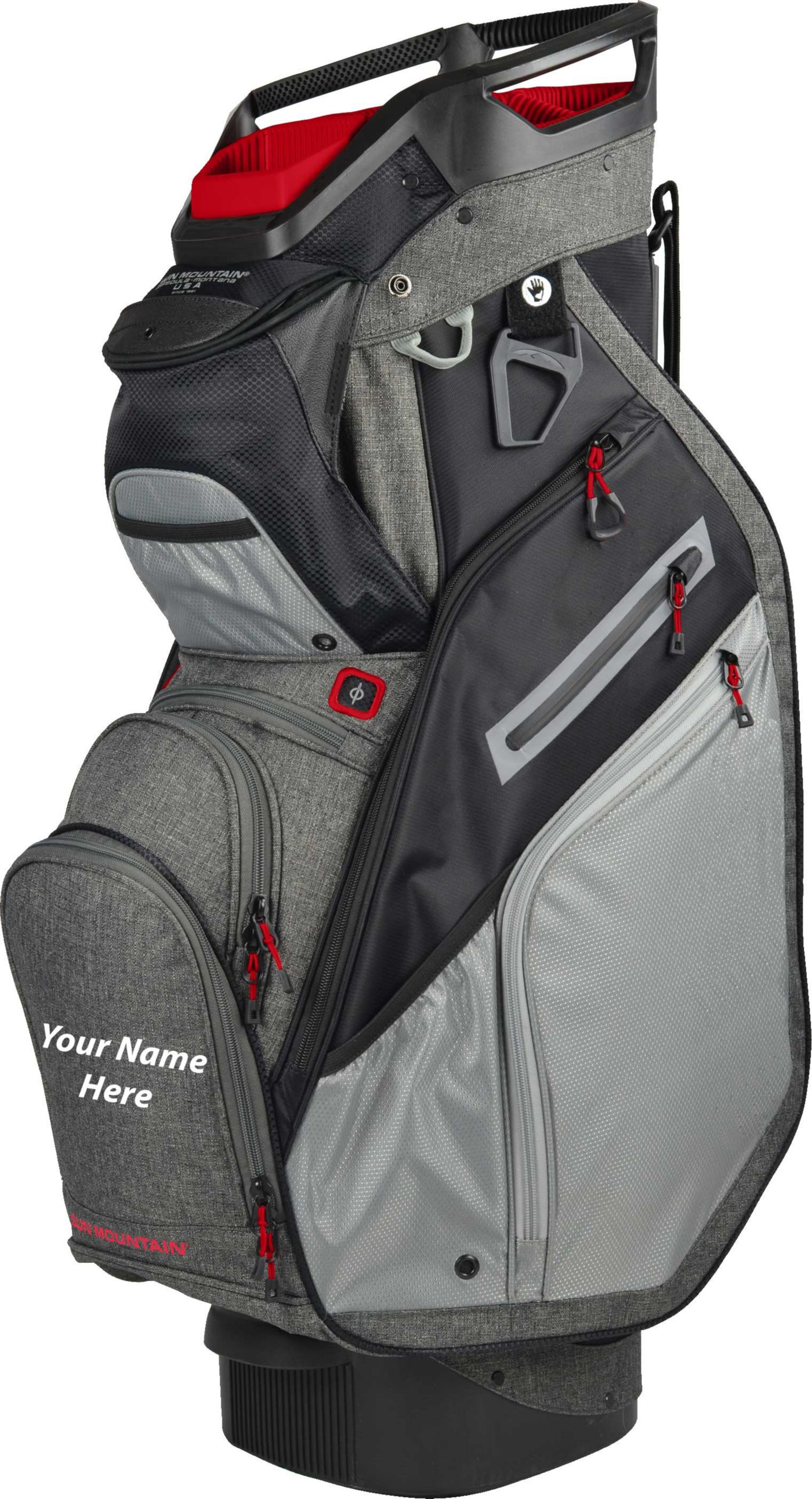 Sun Mountain 2020 C-130 Personalized Cart Golf Bag