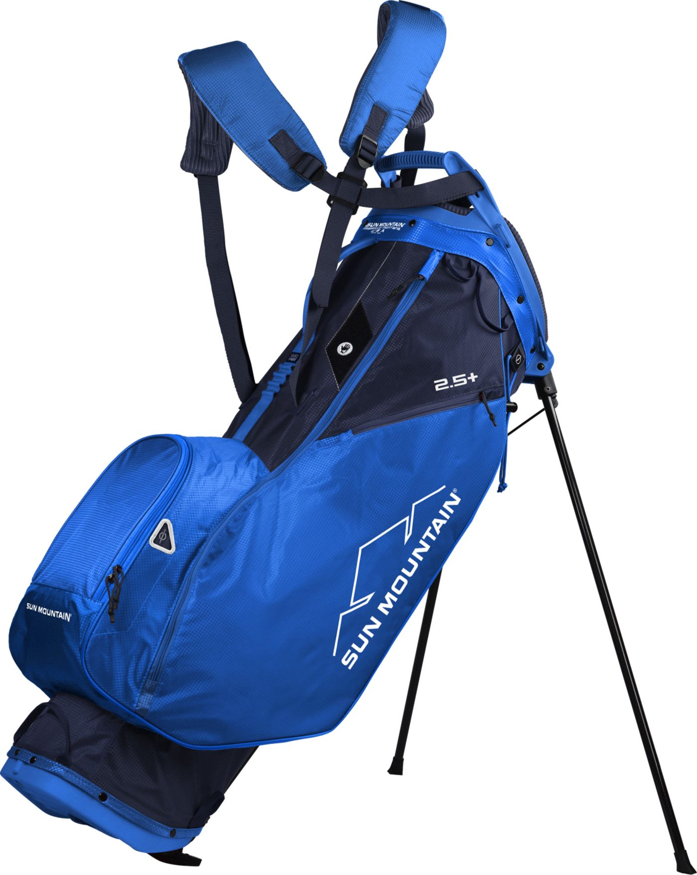 Sun Mountain 2020 2.5+ Stand Golf Bag