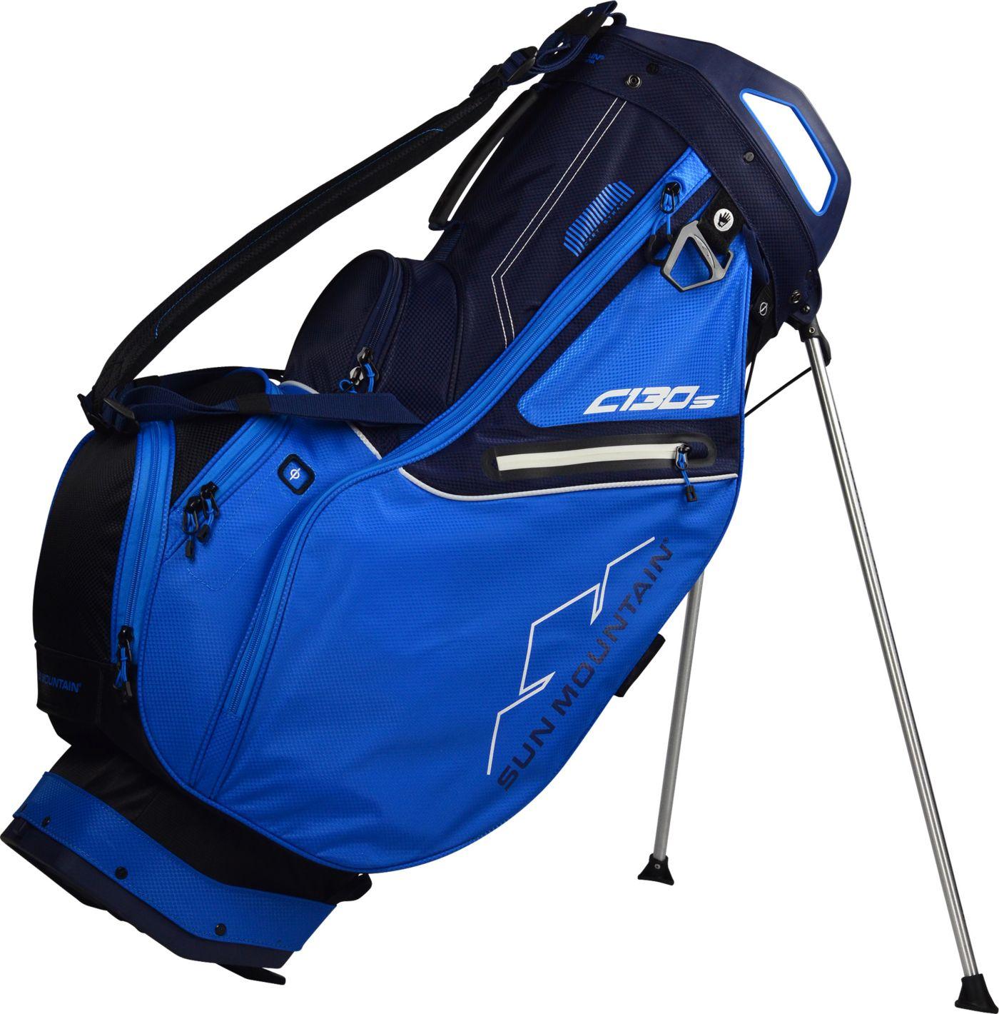 Sun Mountain 2020 C-130S Stand Golf Bag