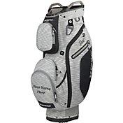 Sun Mountain Women's 2020 Diva Personalized Cart Golf Bag
