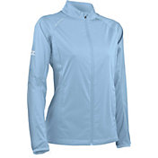 Sun Mountain Women's Zephyr LT Golf Jacket