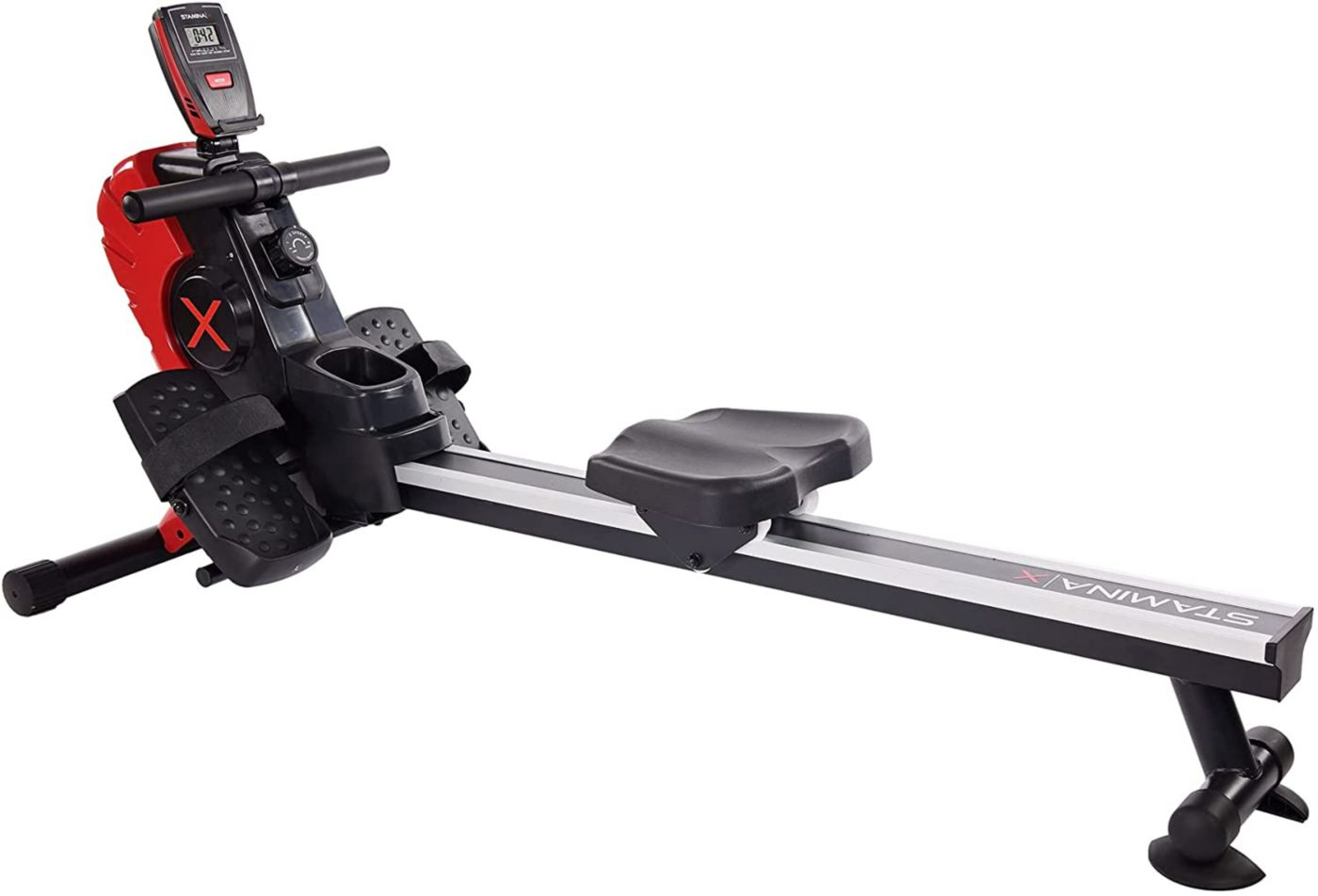 Stamina X Magnetic Rower