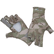 Simms Adult BugStopper Fishing Sun Gloves
