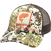 Simms Men's Bass Icon Trucker Hat