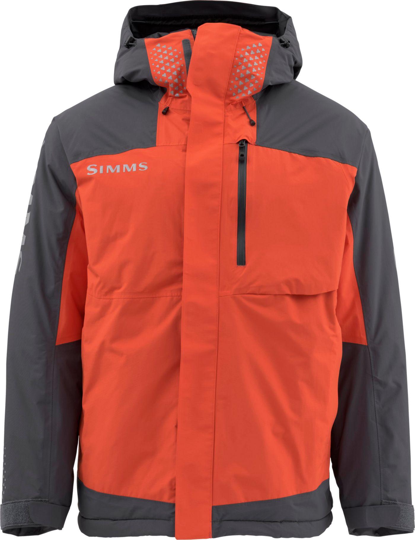 Simms Men's Challenger Insulated Jacket (Regular and Big & Tall)