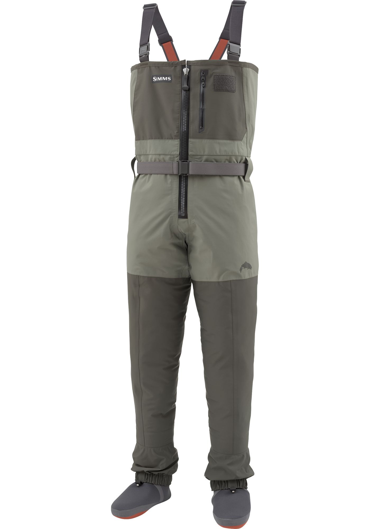 Simms Freestone Z Chest Waders
