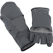 Simms Men's Guide Windbloc Foldover Mittens