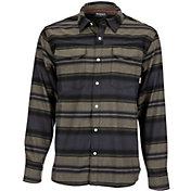 Simms Men's Gallatin Flannel Shirt