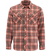 Simms Men's Gallatin Flannel Shirt (Regular and Big & Tall)
