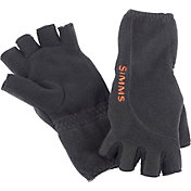 Simms Men's Headwaters Half Finger Gloves
