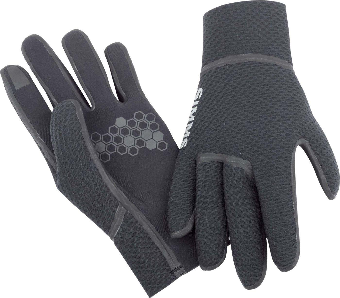 Simms Men's Kispiox Gloves