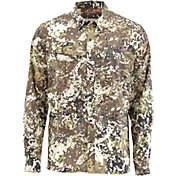 Simms Men's Intruder Bicomp Fishing Shirt