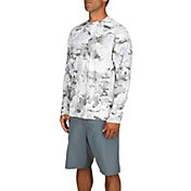 Simms Men's Solarflex Crewneck Shirt (Regular and Big & Tall)
