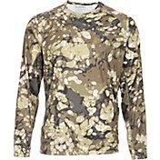 Simms Men's Solarflex Crewneck Shirt