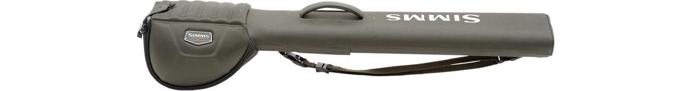 Simms Bounty Hunter Double Rod Reel Case