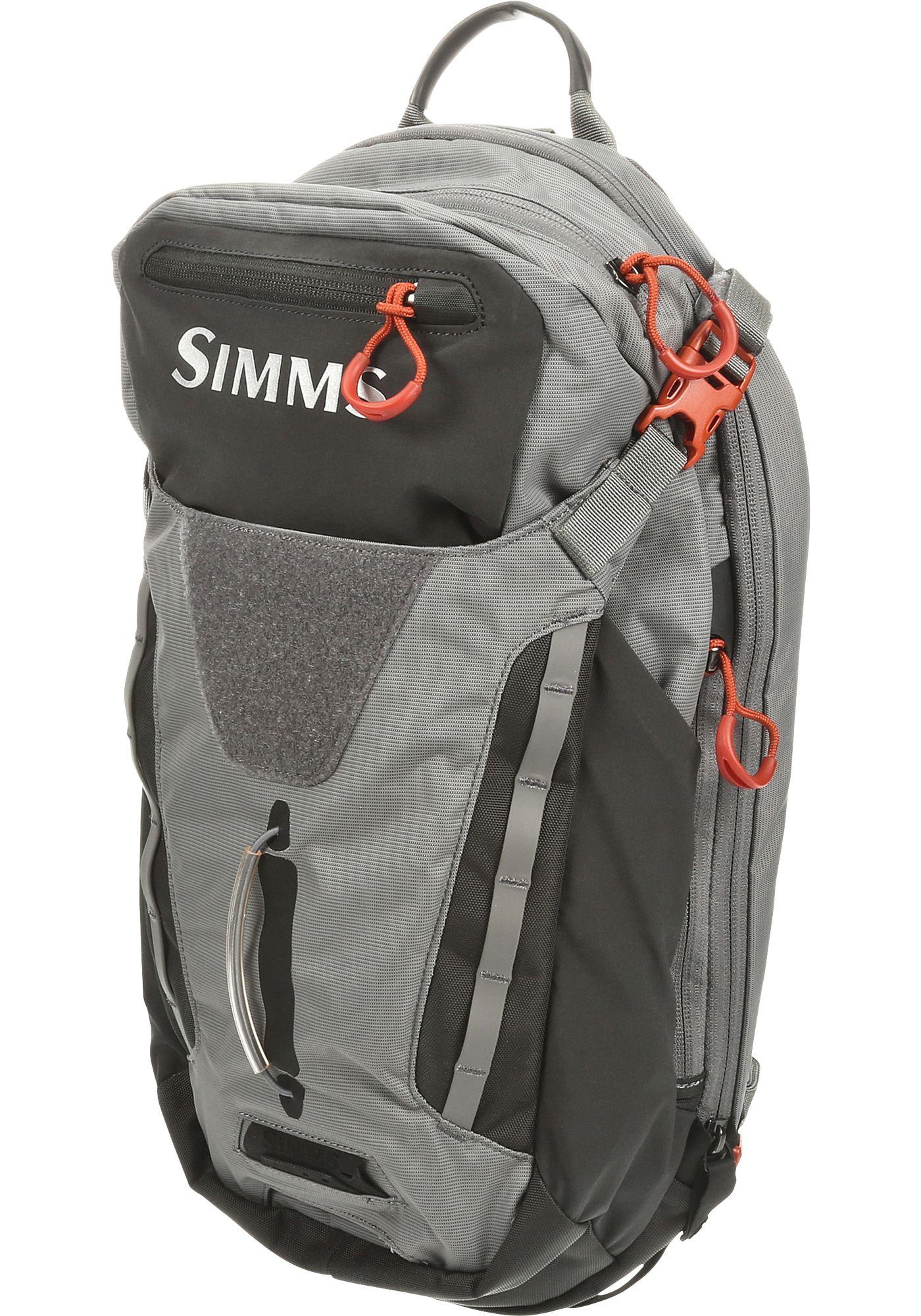 Simms Freestone Ambidextrous Fishing Sling Pack