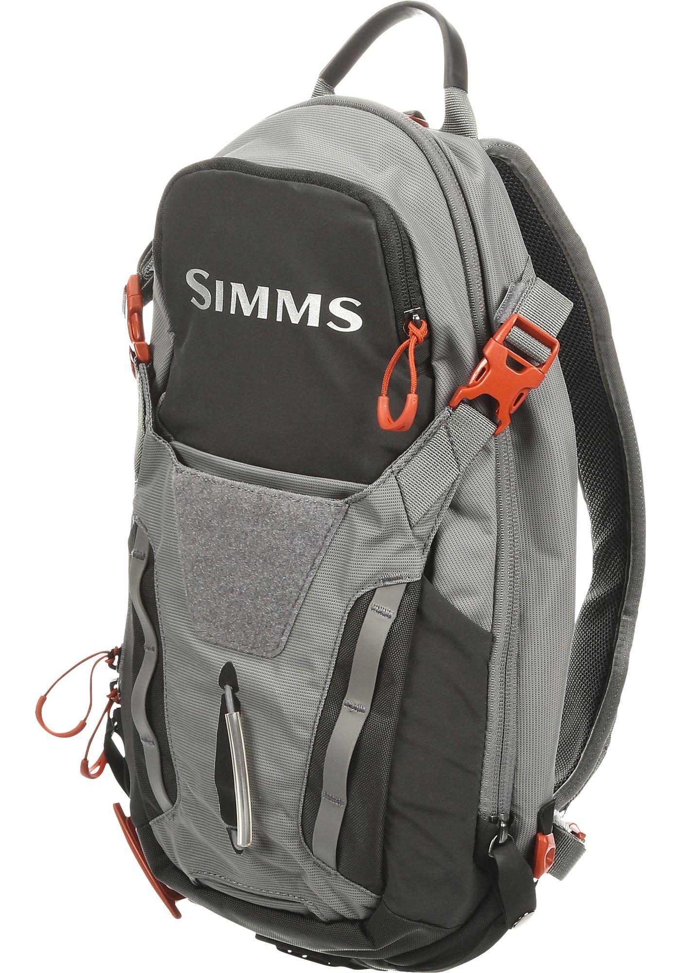 Simms Freestone Ambidextrous Tactical Fishing Sling Pack