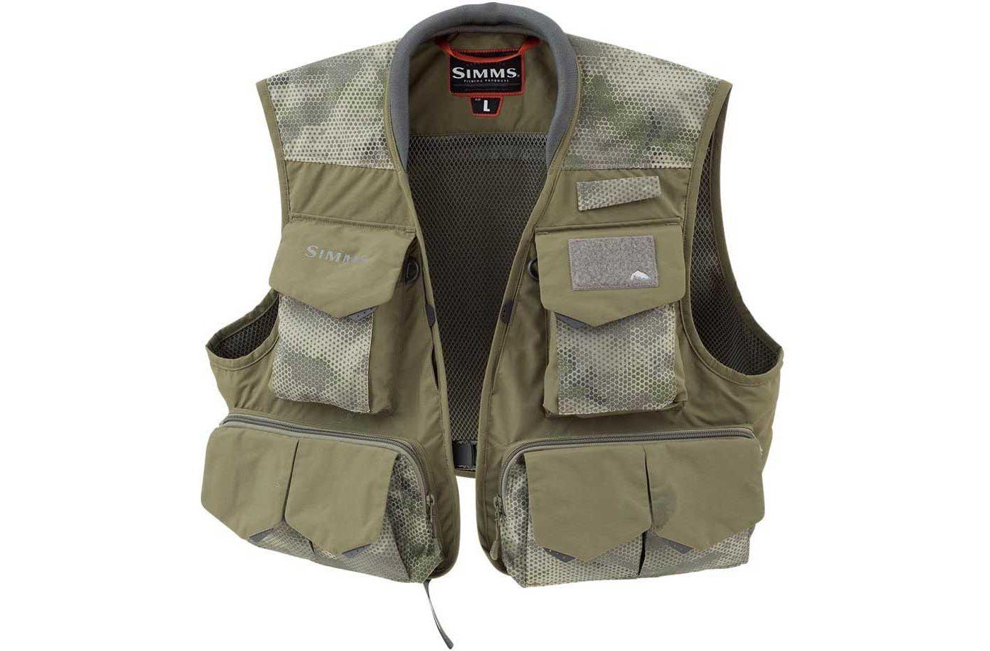 Simms Freestone Fishing Vest