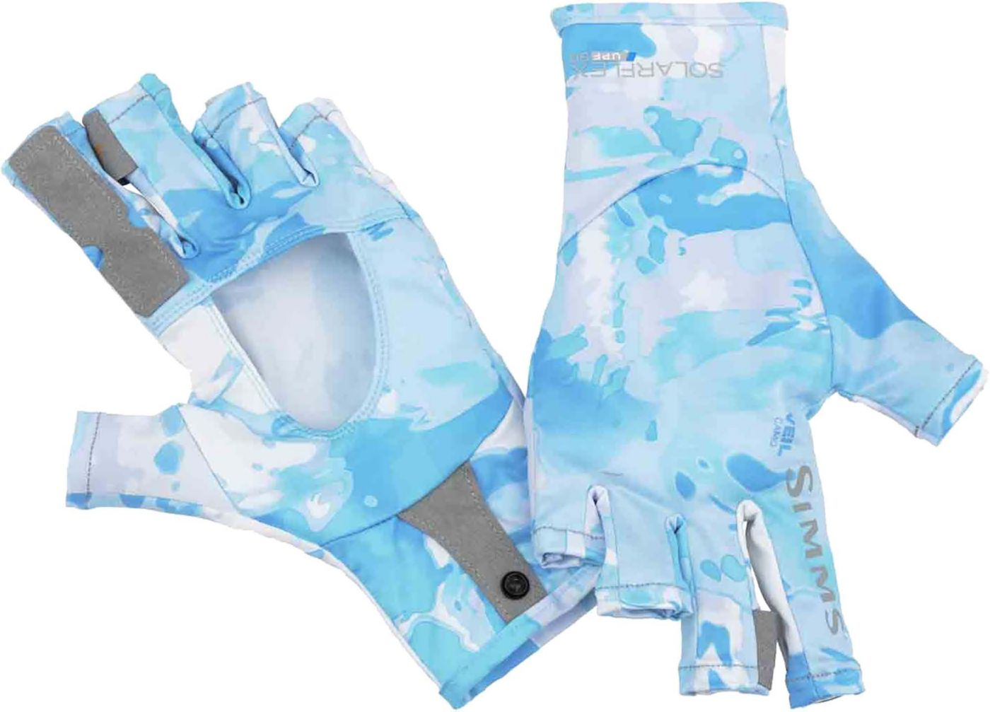 Simms Men's SolarFlex UPF Sun Glove