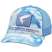 Simms Adult Tarpon Icon Trucker Hat
