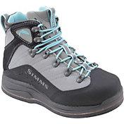 Simms Women's VaporTread Felt Sole Wading Boots