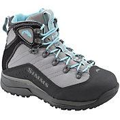 Simms Women's VaporTread Vibram Sole Wading Boots