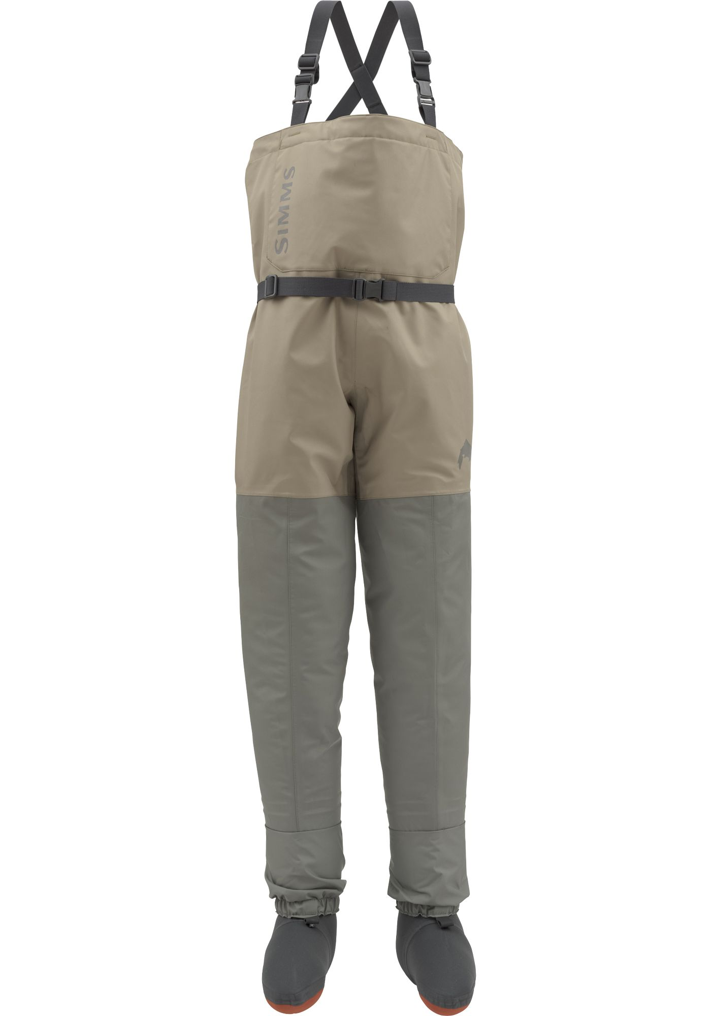 Simms Youth Tributary Chest Waders