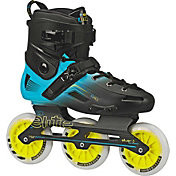 Roller Derby Mens' Alpha 110 Recreational Fitness Inline Skates