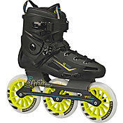 Roller Derby Mens' Alpha 125 Recreational Fitness Inline Skates