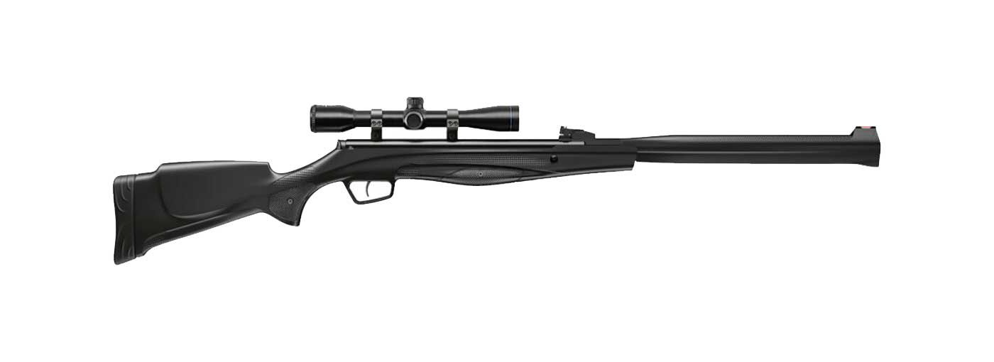 Stoeger S400-E .177 Cal Air Rifle Package