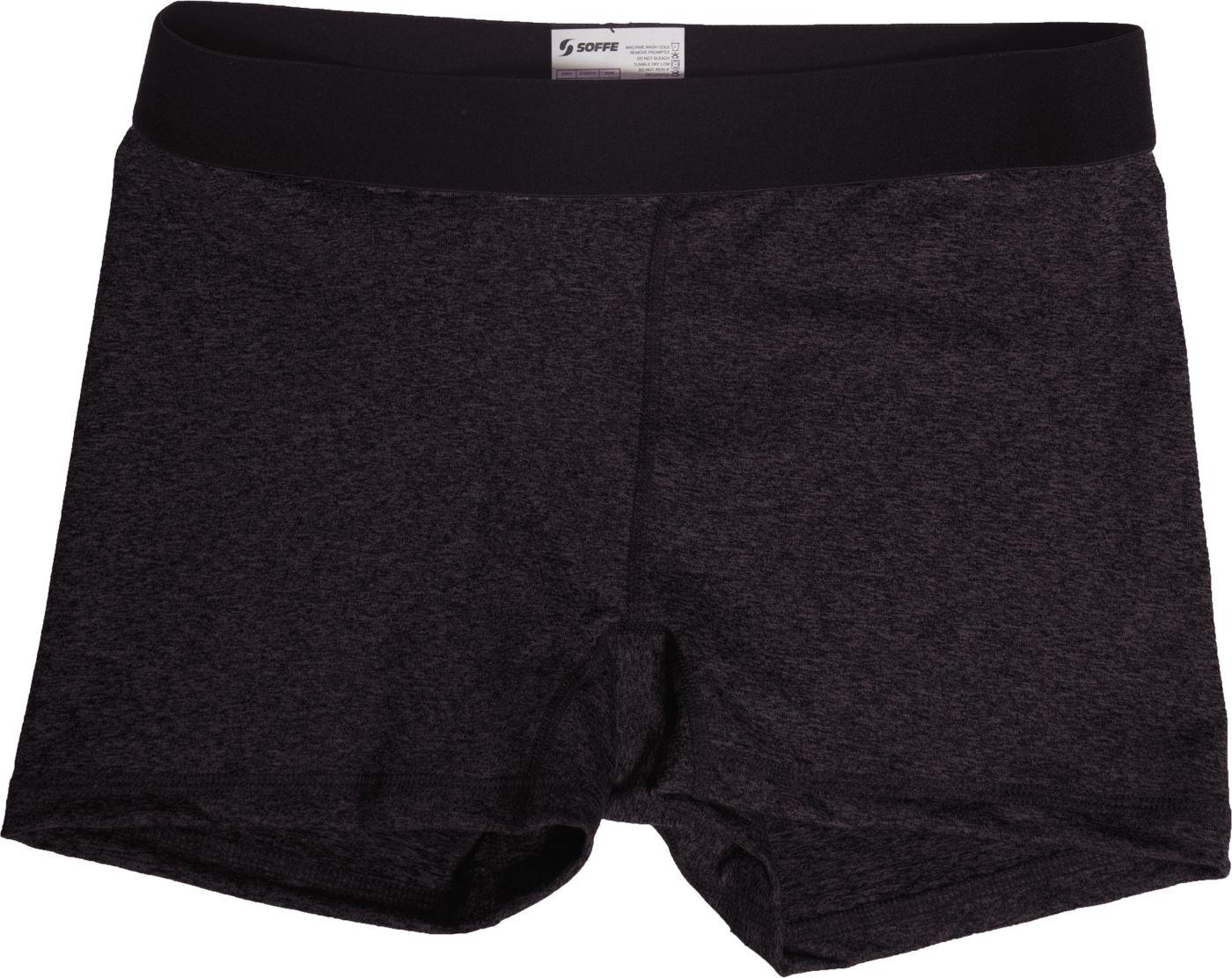 Soffe Girls' Dri Team Shorts