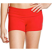 Soffe Girls' Rolldown Active Shorts