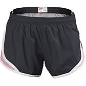 Soffe Girls' Team Shorty Shorts