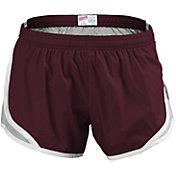 Soffe Girls' Team Shorty Shorts