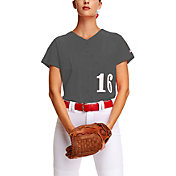 Soffee Women's Infield Softball Jersey