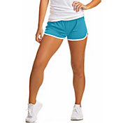 Soffe Junior Girls' Dolphin Shorts