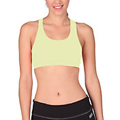 Soffe Juniors' Mid Impact Sports Bra