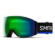 SMITH Adult I/O MAG XL Snow Goggles with Bonus Lens
