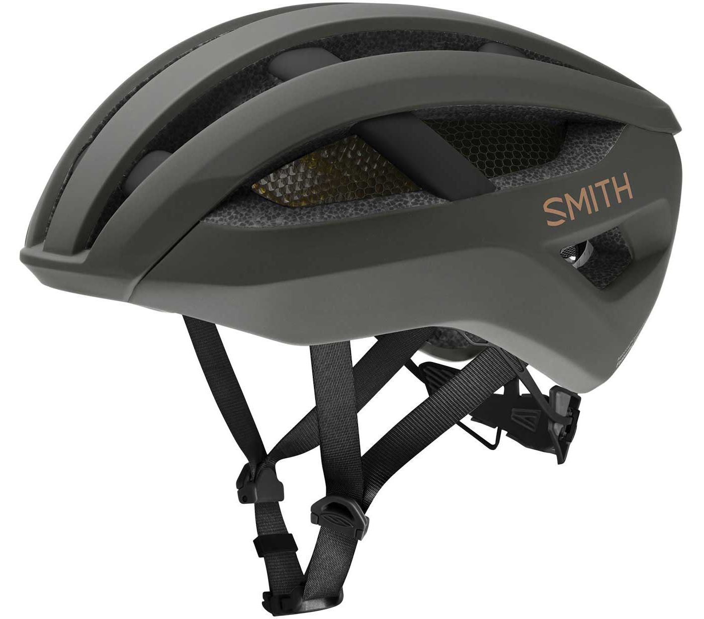 Smith Adult Network MIPS Bike Helmet