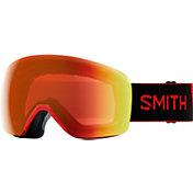 SMITH Adult Skyline Snow Goggles